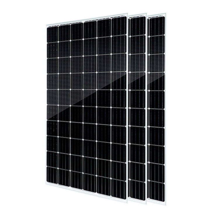 Monocrystalline solar panel price