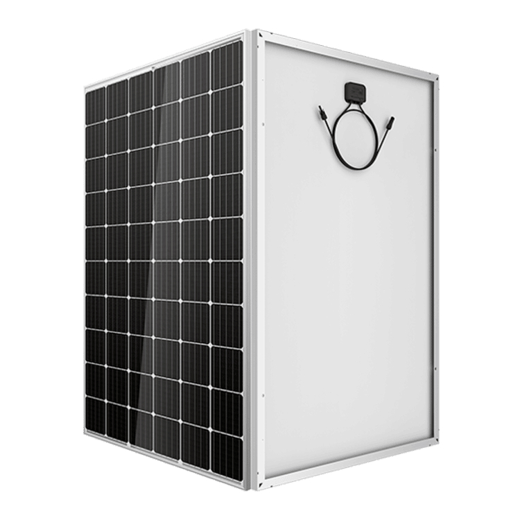 285 watts 38 volts monocrystalline solar panel