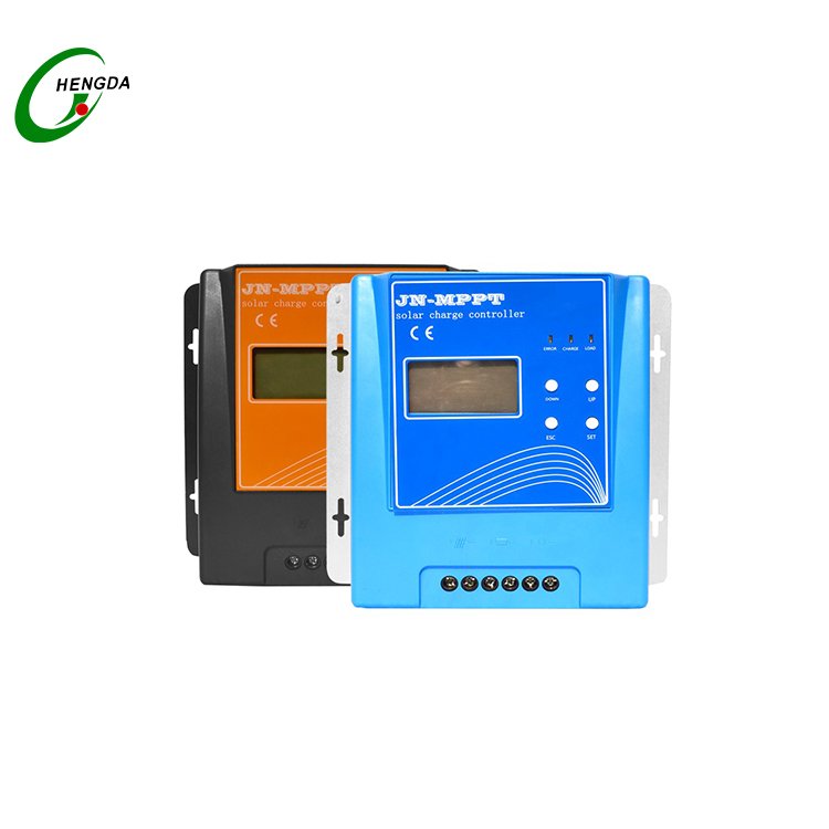80a 48V mppt solar charge controller