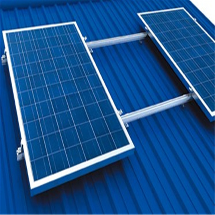 Solar Panel PV Module Roof Brackets