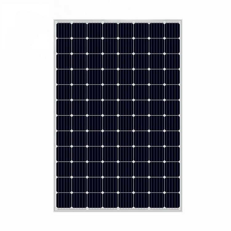 Efficient monocrystalline solar panel 500w